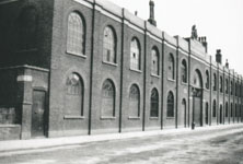 The Hatcham Iron Works